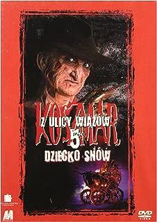 Nightmare on Elm Street 5 [DVD] (English audio)