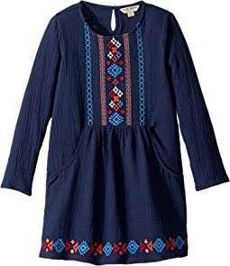 Lucky Brand Kids - Marlow Dress (Little Kids)