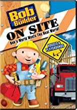 bob the builder on site houses and playgrounds