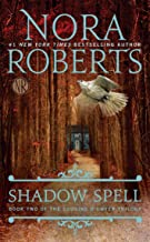 Shadow Spell (The Cousins O'Dwyer Trilogy, Book 2)