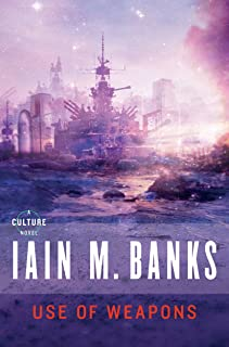 Use of Weapons (A Culture Novel Book 3)