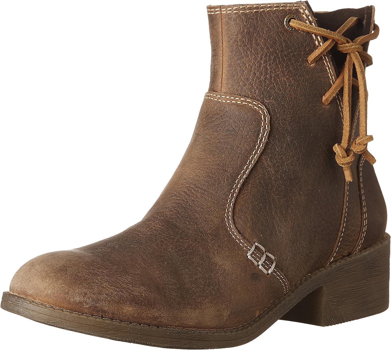 Sperry Women's Juniper Glyn Ankle Boots