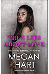 True Lies About Love Kindle Edition