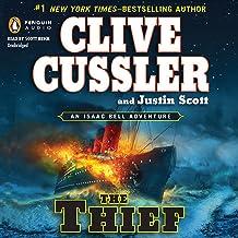 The Thief: An Isaac Bell Adventure, Book 5