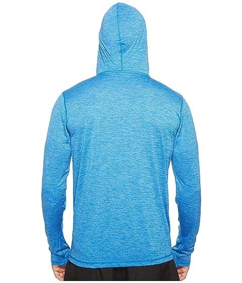 1 Hardesty Zip 4 Hooded Prana dEUnqBFx66