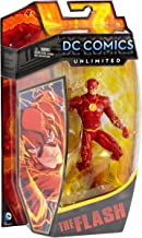 DC Comics Unlimited The Flash Collector Figure