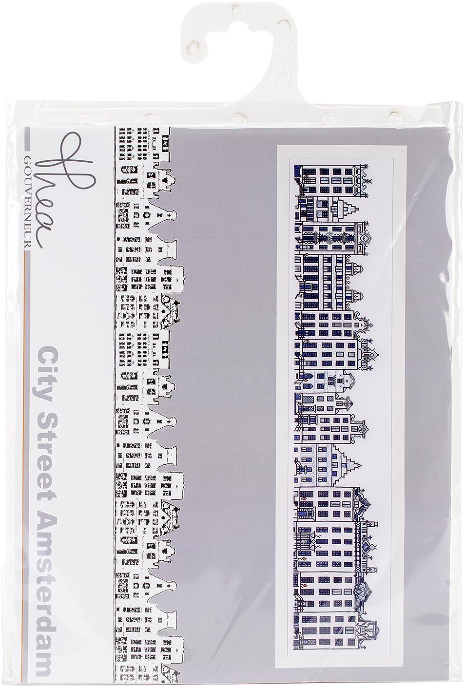 Thea Gouverneur TG873A Cross Stitch Kit 9