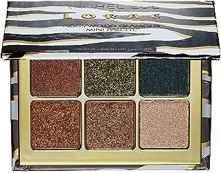 LORAC Hollywood Glamour Eye Shadow Palette: Golden Eyes, 0.17 oz.