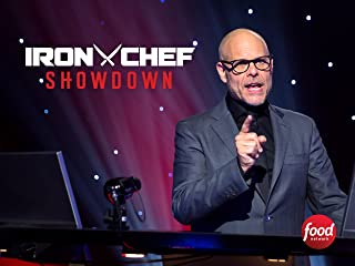 Iron Chef Showdown, Season 1