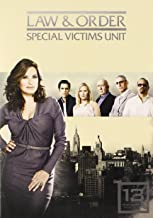 Law & Order: Special Victims Unit - The Thirteenth Year