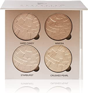 Character Highlighters & Contour Glow Kit, GK003