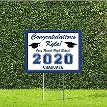 Amazon Com Graduation Yard Sign