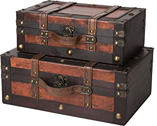 Best old trunk furniture Reviews
