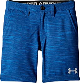 Under Armour Kids - Static Shorts (Little Kids/Big Kids)