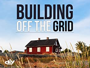 Building off the Grid, Season 4