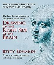 الاعتماد على الجانب الأيمن من العقل: مسار في تعزيز الإبداع والثقة الفنية. بيتي إدواردز
