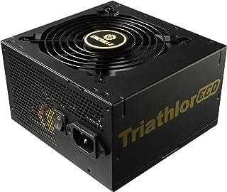 Enermax Triathlor Eco Unidad de - Fuente de alimentación (1000 W, 100-240 V, 47-63 Hz, 15-7.5 A, Activo, 130 W)