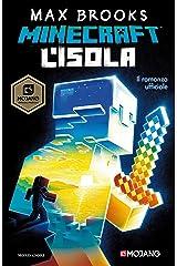 Minecraft - L'isola (Minecraft (versione italiana)) Formato Kindle