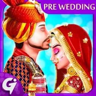 big fat royal indian wedding games