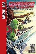 Tomorrow s Avengers: Tomorrow's Avengers (Guardians of the Galaxy)