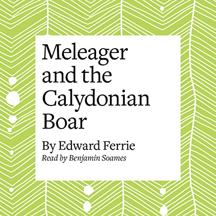 Meleager and the Calydonian Boar