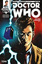 Doctor Who: The Tenth Doctor #3.12 (English Edition)