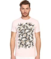 Marc Jacobs - Summer Graphic Slim Jersey T-Shirt