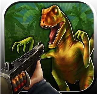 Jurassic Hunter Primal Prey