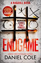 Endgame: The explosive new thriller from the bestselling author of Ragdoll (A Ragdoll Book) (English Edition)
