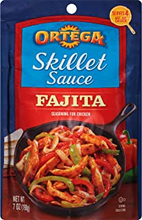 Best fajita cooking sauce Reviews