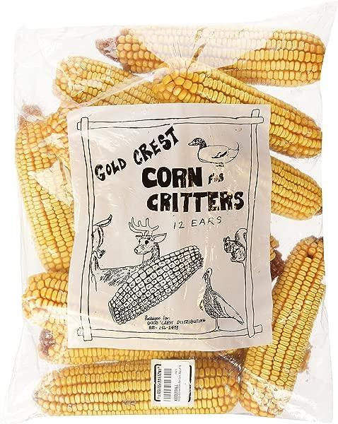 Songbird Essentials Ear Corn Bag Of 12