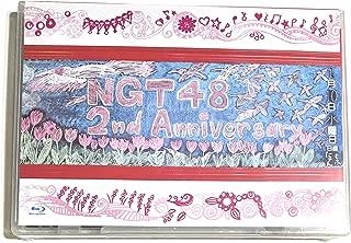 NGT48 2nd Anniversary(16Pブックレット+生写真1枚ランダム封入)(特典DISC付)[Blu-ray 3枚組]...