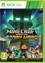 Minecraft Story Mode - Season 2 Pass Disc (Xbox 360)