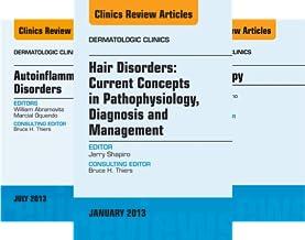 The Clinics: Dermatology (19 Book Series)
