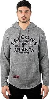 vintage falcons sweatshirt