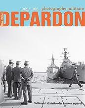 Raymond Depardon, photographe militaire: (1962-1963)