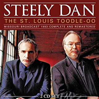 The St Louis Toodle-oo (2CD SET)
