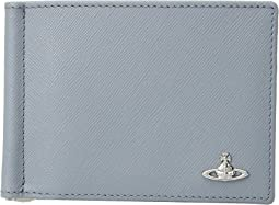 Vivienne Westwood - Kent Wallet with Clip