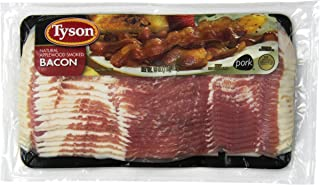 Tyson, Applewood Smoked Bacon, 1 lb