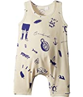 Burberry Kids - Maemae ACIIK Overall (Infant)