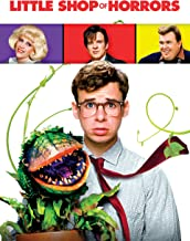 Best little shop of horrors free movie Reviews
