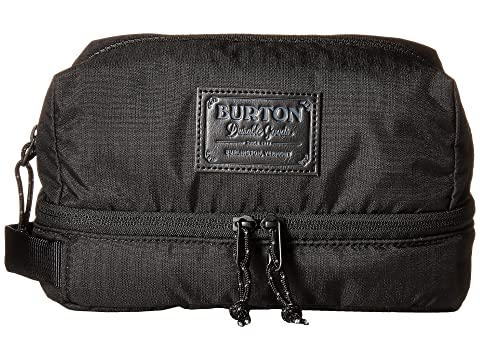 Burton Maintenance Kit Triple Black True Low Ripstop rE5wFqr