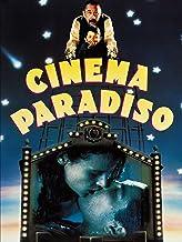 Cinema Paradiso (English Subtitled)