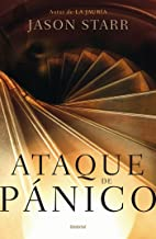 Ataque de pánico (Umbriel thriller) (Spanish Edition)