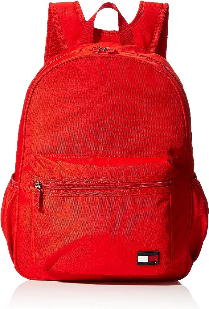 Tommy hilfiger new alex backpack ,zaino unisex,in nylon AU0AU00994