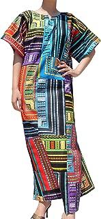 boubou african dress
