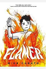 Flamer Kindle Edition