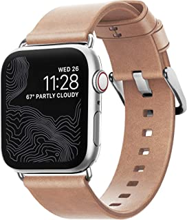 large apple watch strap