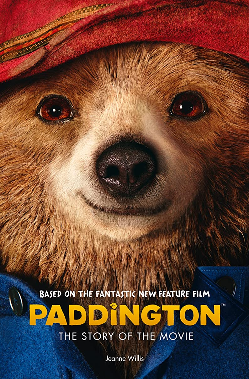 昼寝既婚部Paddington: The Story of the Movie (Paddington movie) (English Edition)