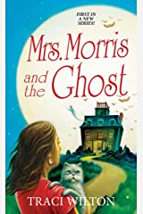 Mrs. Morris and the Ghost (A Salem B&B Mystery Book 1) Kindle Edition